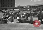 Image of Liberty party Pearl Harbor Hawaii USA, 1945, second 9 stock footage video 65675061868