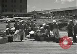 Image of Liberty party Pearl Harbor Hawaii USA, 1945, second 10 stock footage video 65675061868