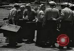 Image of Liberty party Pearl Harbor Hawaii USA, 1945, second 16 stock footage video 65675061868