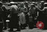 Image of Liberty party Pearl Harbor Hawaii USA, 1945, second 19 stock footage video 65675061868
