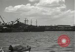 Image of Liberty party Pearl Harbor Hawaii USA, 1945, second 43 stock footage video 65675061868