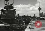 Image of Liberty party Pearl Harbor Hawaii USA, 1945, second 57 stock footage video 65675061868