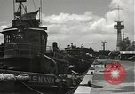 Image of Liberty party Pearl Harbor Hawaii USA, 1945, second 58 stock footage video 65675061868