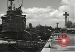 Image of Liberty party Pearl Harbor Hawaii USA, 1945, second 59 stock footage video 65675061868