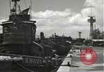 Image of Liberty party Pearl Harbor Hawaii USA, 1945, second 60 stock footage video 65675061868