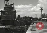 Image of Liberty party Pearl Harbor Hawaii USA, 1945, second 62 stock footage video 65675061868