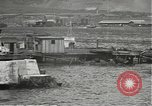 Image of dock installations Hawaii USA, 1945, second 15 stock footage video 65675061869