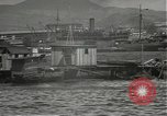 Image of dock installations Hawaii USA, 1945, second 32 stock footage video 65675061869