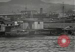 Image of dock installations Hawaii USA, 1945, second 33 stock footage video 65675061869