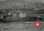 Image of dock installations Hawaii USA, 1945, second 36 stock footage video 65675061869