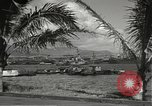 Image of dock installations Hawaii USA, 1945, second 52 stock footage video 65675061869