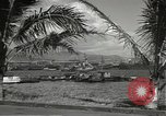 Image of dock installations Hawaii USA, 1945, second 53 stock footage video 65675061869