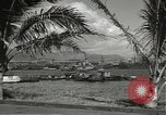 Image of dock installations Hawaii USA, 1945, second 55 stock footage video 65675061869