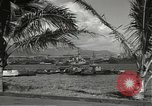 Image of dock installations Hawaii USA, 1945, second 56 stock footage video 65675061869