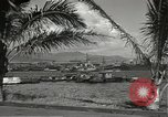 Image of dock installations Hawaii USA, 1945, second 60 stock footage video 65675061869