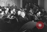 Image of meeting of Committee United States USA, 1945, second 4 stock footage video 65675061889