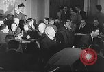Image of meeting of Committee United States USA, 1945, second 5 stock footage video 65675061889
