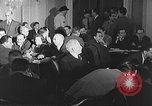 Image of meeting of Committee United States USA, 1945, second 6 stock footage video 65675061889