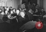 Image of meeting of Committee United States USA, 1945, second 7 stock footage video 65675061889