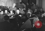 Image of meeting of Committee United States USA, 1945, second 9 stock footage video 65675061889