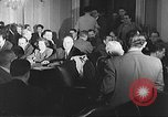 Image of meeting of Committee United States USA, 1945, second 13 stock footage video 65675061889
