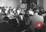 Image of meeting of Committee United States USA, 1945, second 14 stock footage video 65675061889