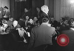 Image of meeting of Committee United States USA, 1945, second 30 stock footage video 65675061889