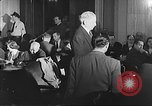 Image of meeting of Committee United States USA, 1945, second 31 stock footage video 65675061889