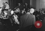 Image of meeting of Committee United States USA, 1945, second 32 stock footage video 65675061889
