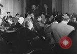 Image of meeting of Committee United States USA, 1945, second 34 stock footage video 65675061889