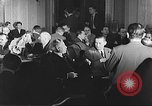 Image of meeting of Committee United States USA, 1945, second 35 stock footage video 65675061889