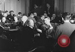 Image of meeting of Committee United States USA, 1945, second 36 stock footage video 65675061889