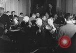 Image of meeting of Committee United States USA, 1945, second 37 stock footage video 65675061889