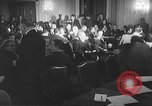 Image of meeting of Committee United States USA, 1945, second 39 stock footage video 65675061889