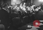 Image of meeting of Committee United States USA, 1945, second 44 stock footage video 65675061889