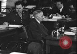 Image of United States Officials United States USA, 1946, second 3 stock footage video 65675061895