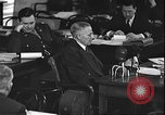 Image of United States Officials United States USA, 1946, second 7 stock footage video 65675061895