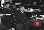 Image of United States Officials United States USA, 1946, second 11 stock footage video 65675061895