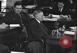 Image of United States Officials United States USA, 1946, second 14 stock footage video 65675061895