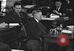 Image of United States Officials United States USA, 1946, second 15 stock footage video 65675061895