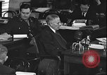 Image of United States Officials United States USA, 1946, second 17 stock footage video 65675061895