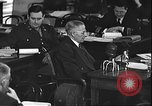 Image of United States Officials United States USA, 1946, second 20 stock footage video 65675061895