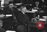 Image of United States Officials United States USA, 1946, second 22 stock footage video 65675061895