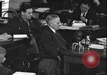 Image of United States Officials United States USA, 1946, second 23 stock footage video 65675061895