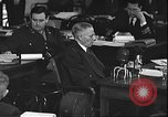 Image of United States Officials United States USA, 1946, second 28 stock footage video 65675061895