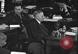 Image of United States Officials United States USA, 1946, second 29 stock footage video 65675061895