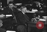 Image of United States Officials United States USA, 1946, second 30 stock footage video 65675061895