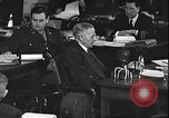Image of United States Officials United States USA, 1946, second 33 stock footage video 65675061895