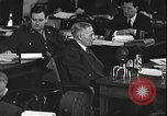 Image of United States Officials United States USA, 1946, second 34 stock footage video 65675061895