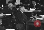 Image of United States Officials United States USA, 1946, second 35 stock footage video 65675061895